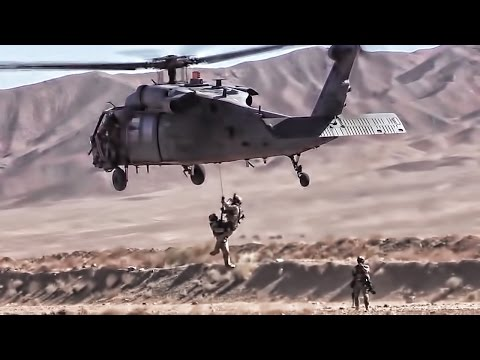 CSAR In Afghanistan • US Forces WILL Rescue Afghan Pilots