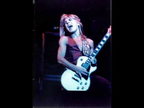 Ozzy Osbourne/Randy Rhoads-Children Of The Grave (Live Montreal)