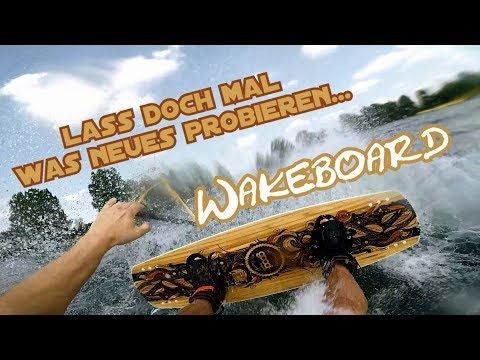 let`s try WAKEBOARD