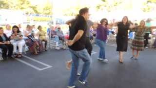 "Copy of ""A Taste of Greece"" Annual Greek Festival ~ 2013, High Energy ""Pentozalis Dancing""!!"
