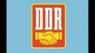 DDR-hallo! hallo!