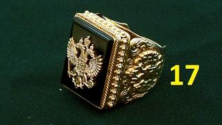 Ремесло ювелирное дело обучение craft #17 глина для литья
