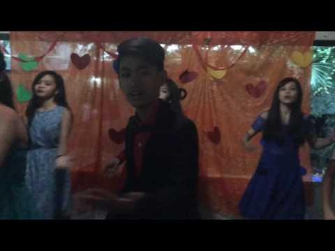 CHINITO PROBLEM ❤️💞 (MUSIC VIDEO)