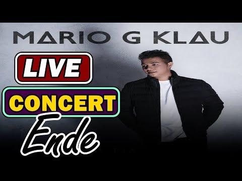 Mario G. Klau ft Bupati Ende (Kerenn)
