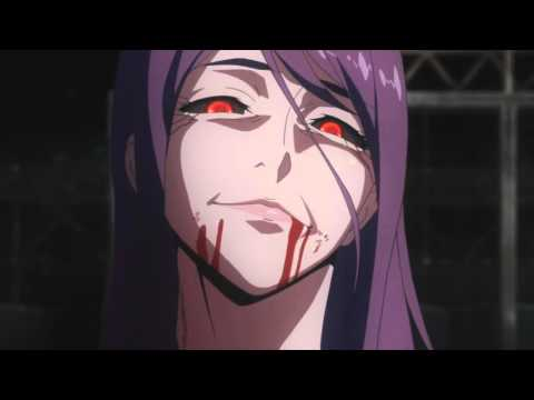 System Of A Down – Lonely Day(AMV Tokio Ghoul)