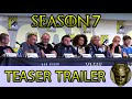 SEASON7 TEASER TRAILER RELEASED / COMIC CON GAME OF THRONES PANEL