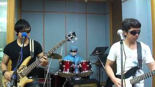 N&A Band ~ Blukuthuq