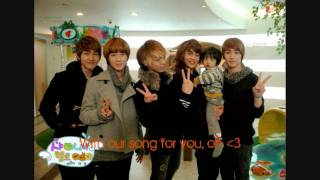 SHINee - AYO (ENG SUB) MP3