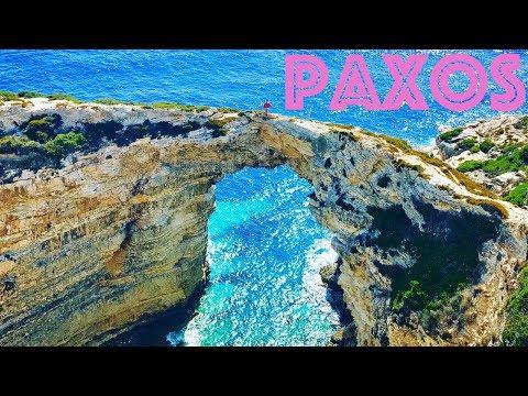 Paxos, Greece | Beach Discovery