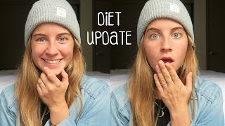 One of ALYSE's most viewed videos: I'M NOT RAW. MY DIET UPDATE!