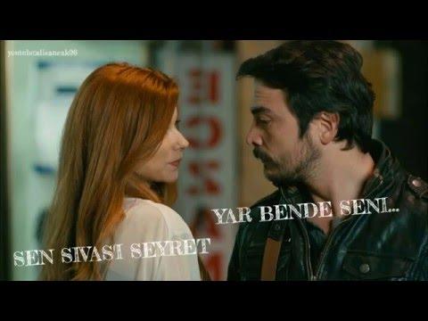 Erkan ACAR - Sen Sivas'ı Seyret Yar Bende Seni (YOUTUBE'DA TEK..!)
