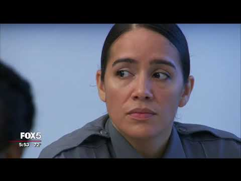 The New York City Police Academy [I.S.O. - In Search Of]