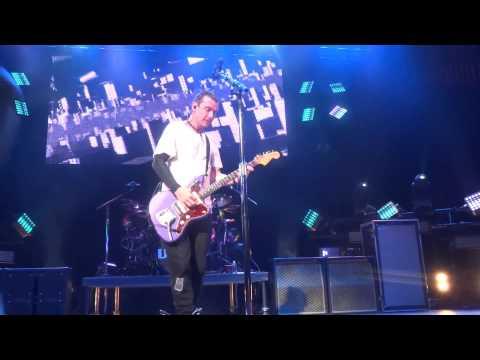 Bush - Front & Center - 9 Songs (HD) - The Tabernacle - Atlanta - Mar 7th 2015
