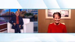 Ellen Meets Awe-Inspiring Elementary School Teacher