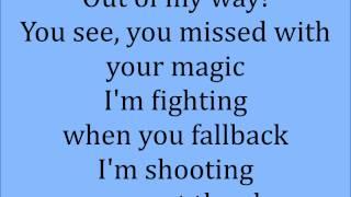 Shooting Arrows At The Sky - Santigold - The Hunger Games: Catching Fire - Lyrics