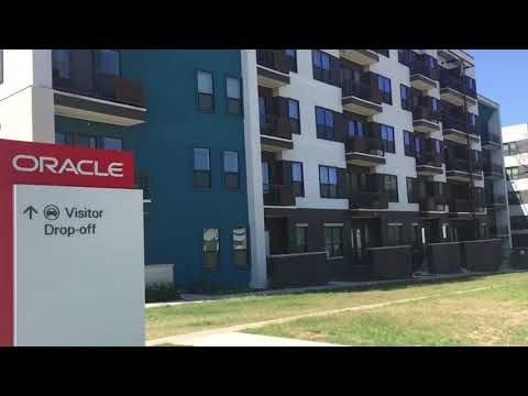 Document: Oracle plans to nearly double Austin campus
