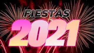 Cumbia Enganchados Verano - Fiestas 2021 Mix