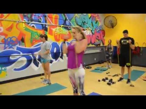 XFit-50 Extreme Fitness