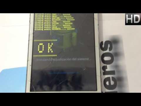 como cargar software, revivir o desbrickear Huawei ascend G510 U15 #9
