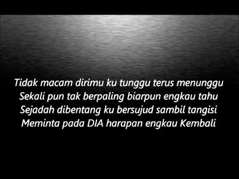 B-Heart - Duka Dalam Suka (Official Music Lyrics Video)