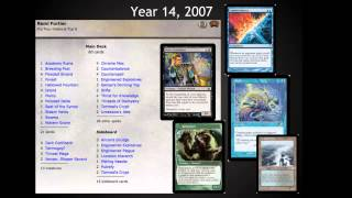 From the Vault 20 Predictions - Mythic MTG Tech Bonus Video