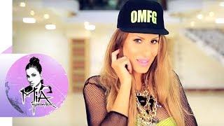 Смотреть клип Dj Mladja & Sha Feat Mia Borisavljevic - Bumerang