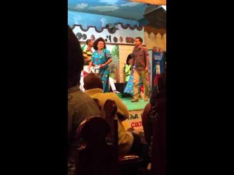 Ethiopia cultural music