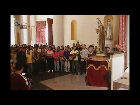 entrega-de-la-iglesia-nuestra-seÑora-del-carmen-en-san-joaquin-edo--carabobo