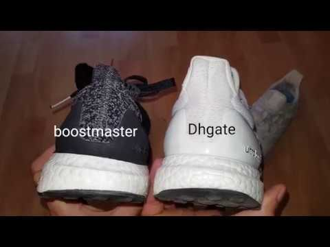 9db6390d51677 30  BOOSTMASTER LIN 1 0 ULTRABOOST UNBOXING REVIEW