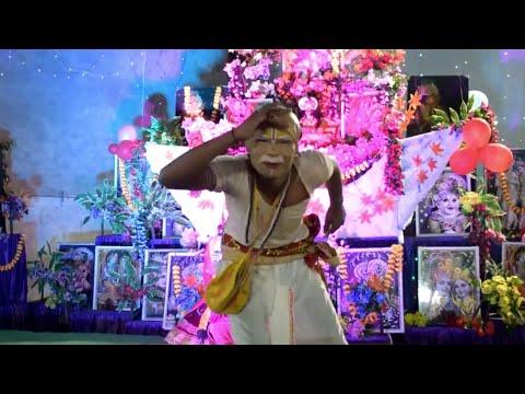 DENA HO TO DEDE SAWRE Krishna sudama Dance in wedding program at laxmi resort kumher