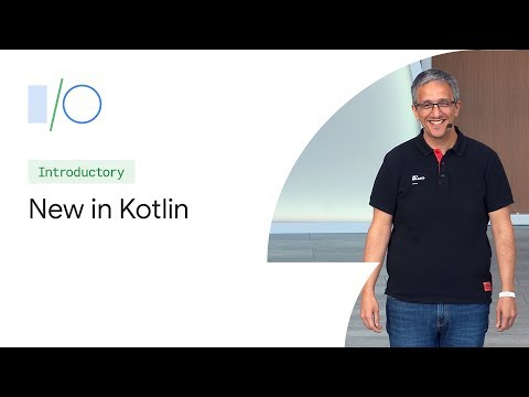 What's New in Kotlin on Android, 2 Years In (Google I/O'19) thumbnail