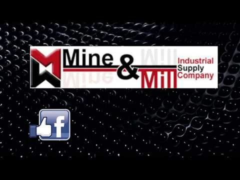 Mine And Mill Industrial Supply Company - Intro