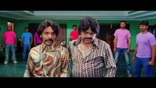Johny Lever Making Fun Aamir Khan Ghajni | Golmaal 3| Comedy Scene