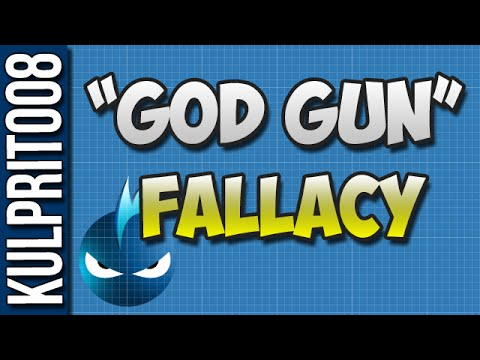 The God Gun Fallacy and Weapon Balance - Battlefield 4 AR160 Post Patch Gameplay