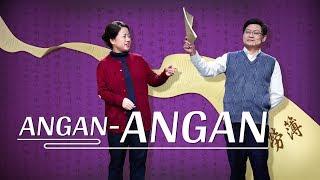 Film Pendek Rohani Kristen 2019 - Sketsa - Angan-Angan