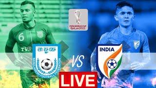 India 2-0 Bangladesh Goals and Highlights, Bangladesh 0-2 India Full Match