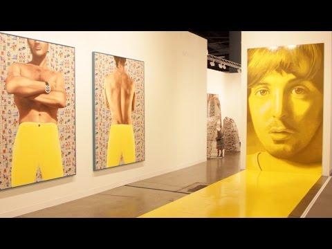 Son Of A Beach: Miami's Art Scene