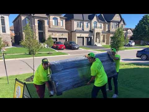 Get Movers Markham ON - Professional Moving Company is Here To Help You