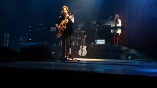 Wendy Melvoin and Lisa Coleman - Sometimes It Snows In April (Prince Tribute) Dallas 6/14/17