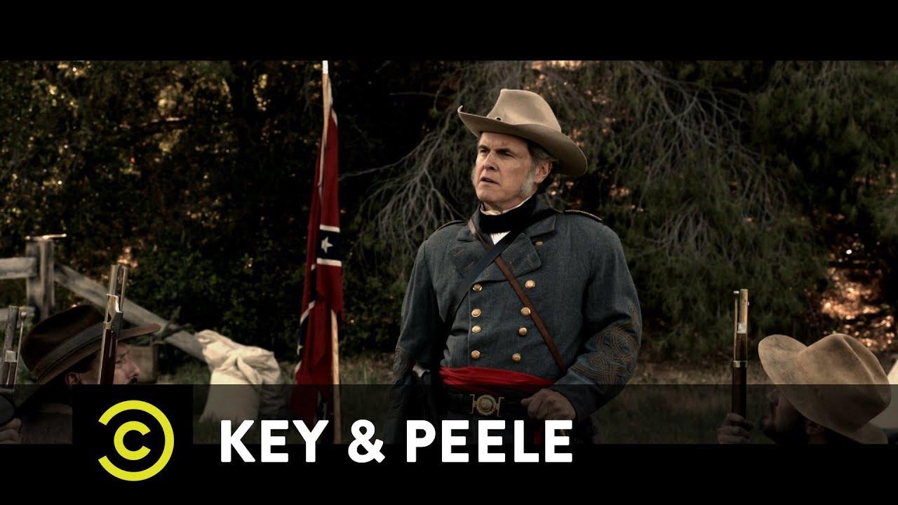Download Key & Peele - Confederate Reenactors