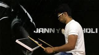 nagin dhun mix tabla patch janny dholi octapad spd 30