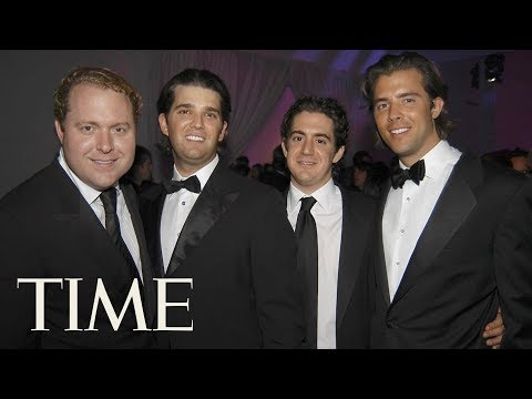 Donald Trump Jr. Has Previously Undisclosed Business Partnership With Hunting Buddy | TIME