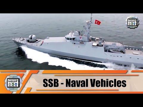 Large Surface Combatant Naval Platforms of Turkish Industry ships vessels SSB Turkey
