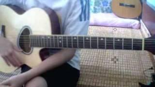 Tập Guitar trong 1 tháng hè - Bài 2a: ôm, cầm đàn