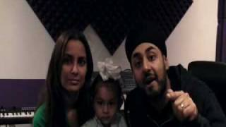 RDB _ Singh Is King Live Nov 26, 2008 in Chicago PROMO