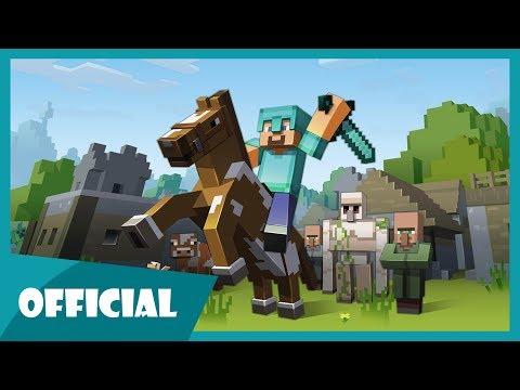 Rap về Minecraft - Phan Ann | Rap Game