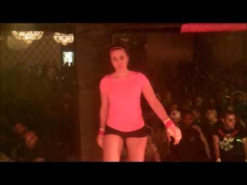 TWC 14 12 Brooke Baker vs Joann Nguyen