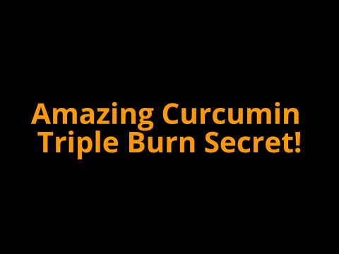 curcumin-triple-burn-review- -turmeric-anti-aging-and-healing