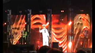 Alexander Rybak - Funny Little World @ Stockholm Pride 2009