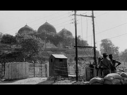 Criminal conspiracy under 120b in Babri demolition case